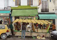 PARIS 70x100 cm