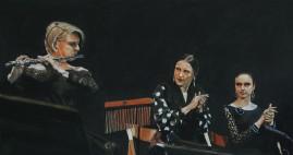 Fabienne Miqueu,Lea Linares,Anais Bayle