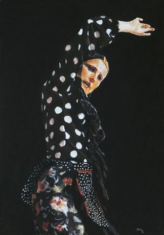 Lea Linares 65x45 cm