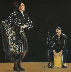 Lea Linares,Pablo Reyes