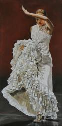 Anais Bayle 100x50 cm